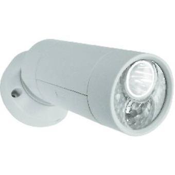 GEV 000377 LLL 377 Portable mini light (+ motion detector) LED (monochrome) White