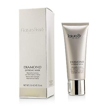Natura Bisse Diamond extrema Mask - 75ml/2.5 oz