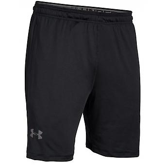 Under Armour RAID short mens black 1257825-001