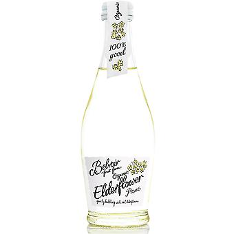 Belvoir Organic Elderflower Pressé