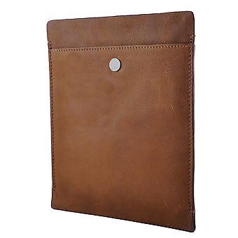 Saddler Kjaerholm Tabletcase Genuine leather case for tablet brown