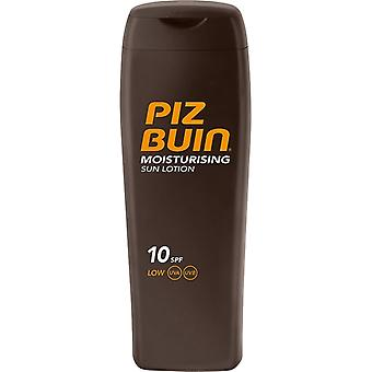Piz Buin Hydratant Sun Lotion FPS 10 200ml