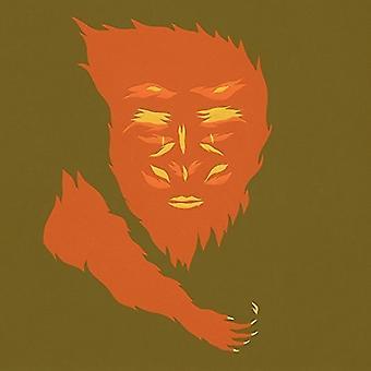 Honey - New Moody Judy [Vinyl] USA import