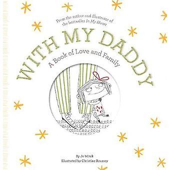 مع أبي-كتاب الحب والأسرة بجو ويتيك-9781419728228