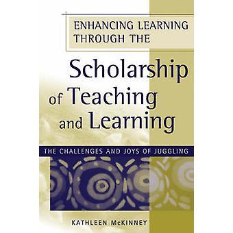 Verbesserung lernen durch das Stipendium des Lehrens und Lernens-