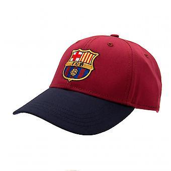 FC Barcelona Wappen Cap