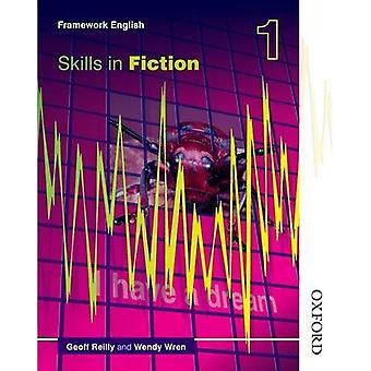 Nelson Thornes cadre de compétences en anglais dans la Fiction 1: BK. 1