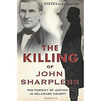 Die Ermordung von John Sharpless