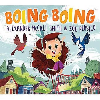 Boing Boing (photo Squrrels)