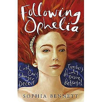 Following Ophelia (Ophelia)