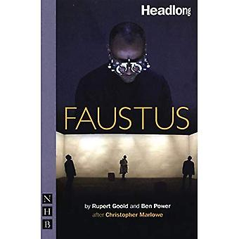 Faustus: After Christopher Marlowe