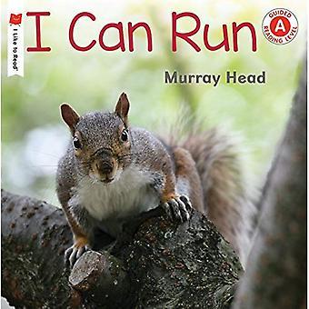 Posso correre (Mi piace per Read(r))