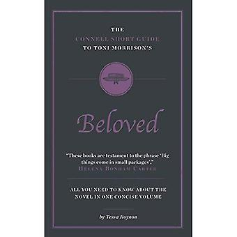The Connell Short Guide to� Toni Morrison's Beloved