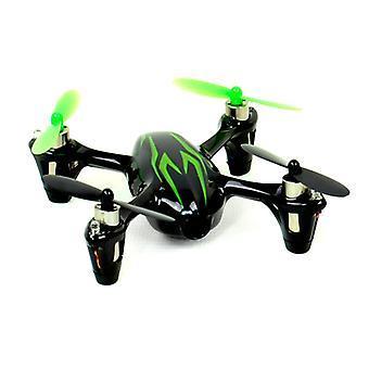 Hubsan X4 H107C RC drone quadcopter cu video recorder-HD 720P