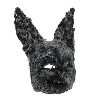 Owłosione straszny Furry zła Bunny Rabbit maska