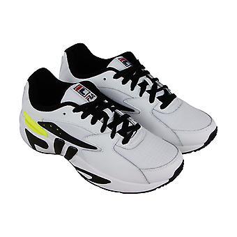 Fila Mindblower SLV heren wit casual lage top sneakers schoenen