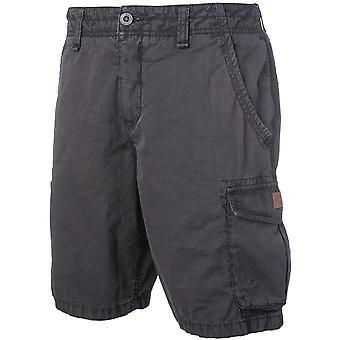 Rip Curl Trail Walkshort Cargo Shorts in Anthracite