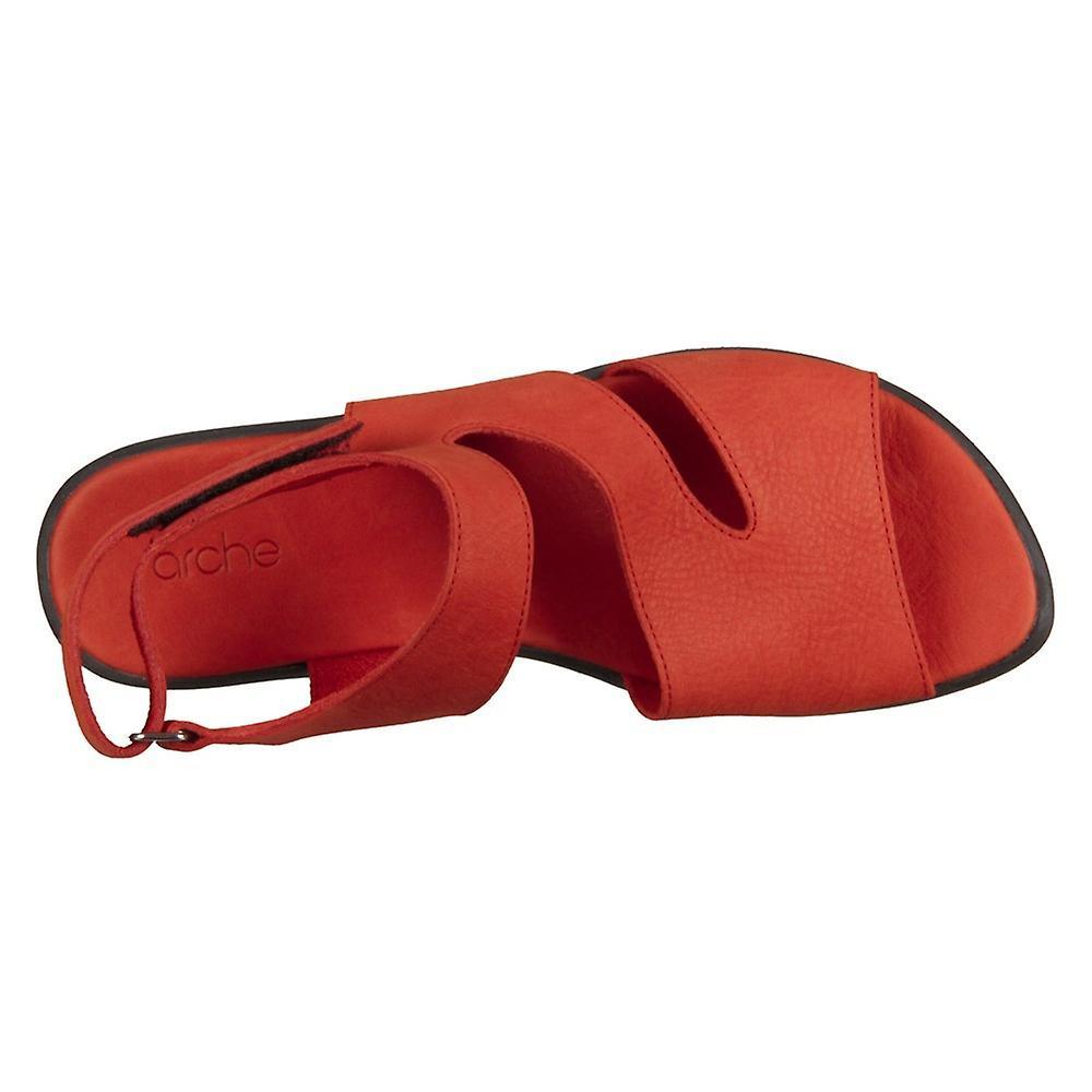 Arche SAOSSY Saossy uniwersalne letnie buty damskie