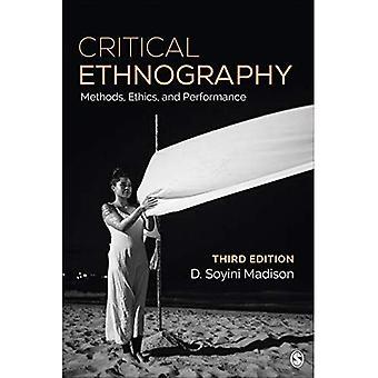 Kritische Ethnografie: Methode, Ethik und Leistung