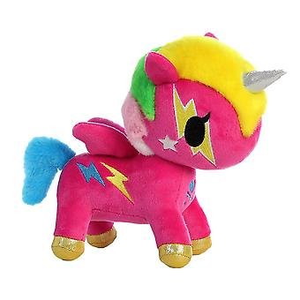 "Tokidoki Comet Unicorno 8"" Plush Toy"
