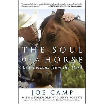 The Soul of a Horse - Life Lessons from the Herd by Joe Camp - 9780307