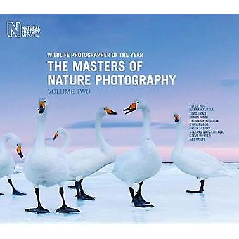 Wildlife Photographer of the Year - The Masters of Nature Photography -