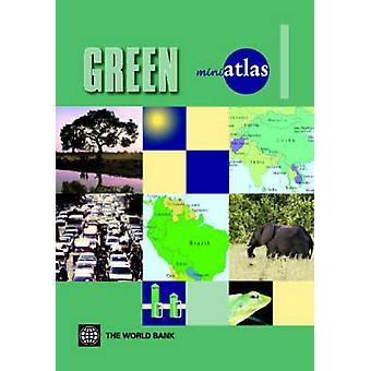 Green miniAtlas por Banco Mundial-9780821358702 libro