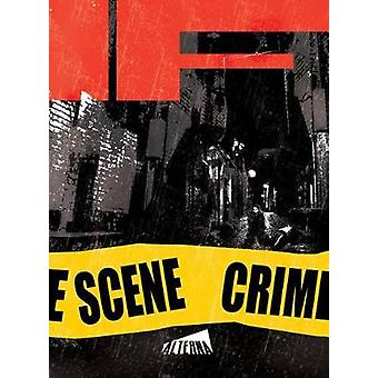 If Anthology - Crime by Peter Simeti - 9781945762123 Book