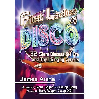 Ensimmäinen hyvät Disco