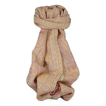 Mens Muffler Scarf 1679 Fine Pashmina Wool by Pashmina & Silk