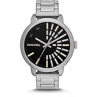 Diesel sølv flare Ladies Watch DZ5419