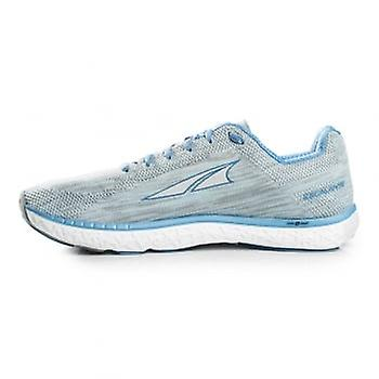 Altra Escalante 1.0 Womens Zero Drop & Responsive Road Running Shoes Grey/blue