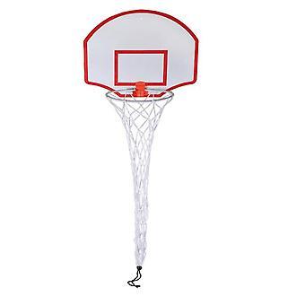 Ropa baloncesto red