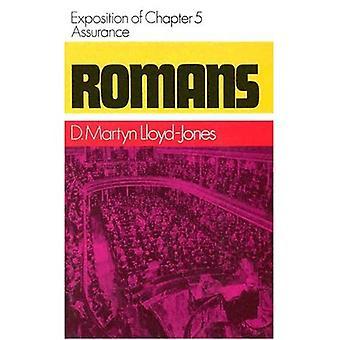 Zekerheid: Romeinen 5:1-21