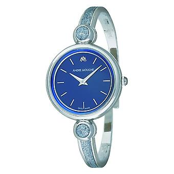 Andre Mouche - Wristwatch - Ladies - ARIA - 451-09061