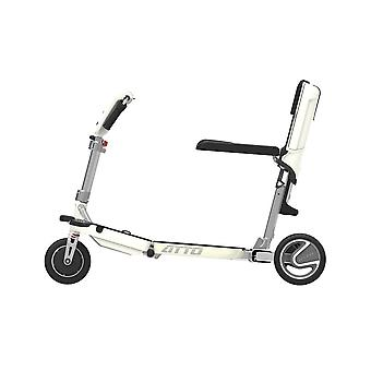Spostare la vita Atto Freedom Folding Portable Mobility Scooter