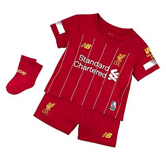 New Balance Baby Liverpool Home Kit 2019 2020