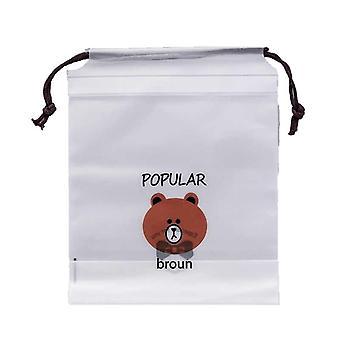 Aufbewahrungstasche-Popular Broun