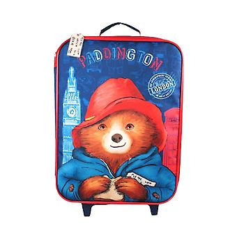 Children's Paddington Bear Suitcase