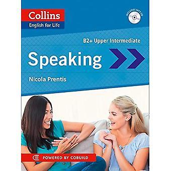 Spreken: B2 (Collins Engels voor het leven: vaardigheden)