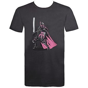 Mandalorian Knight Men's Camiseta