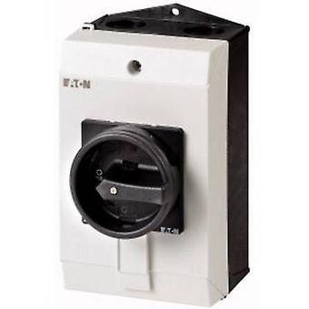 Eaton P1-32/I2/SVB-SW finecorsa 32 A 690 V 1 x 90 ° nero 1/PC