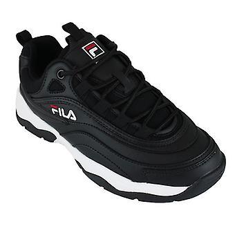 Chaussures décontractées de ligne Ray Low Black Row 0000157049-0