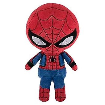 Spider-man Homecoming pluche