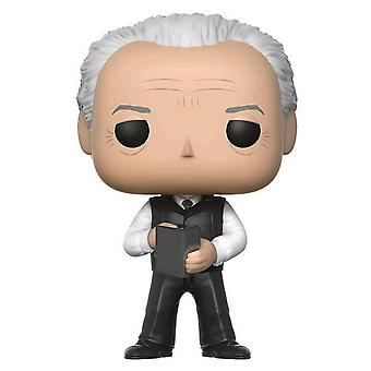 Westworld Dr Robert Ford Pop! Vinyl