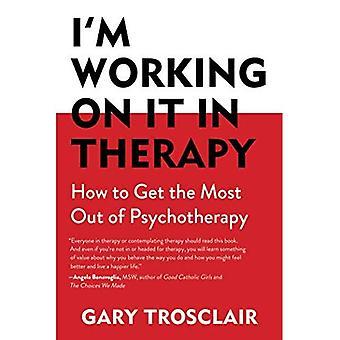 Ik ben bezig met het in therapie: Hoe krijg ik het meest van psychotherapie