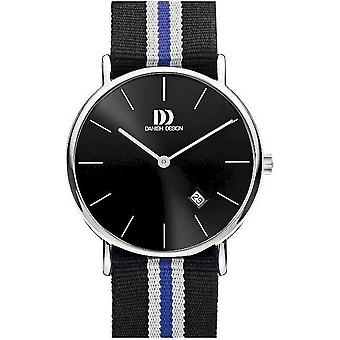 Dansk design mens watch IQ21Q1048