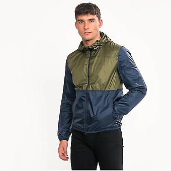 Woolrich Woolrich Southbay Mens Windbreaker Jacket