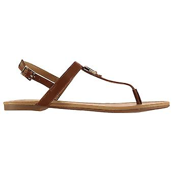 Aldo Womens Ladies Jadene Toe Post Slingback Casual Flats Sandals Summer Shoes