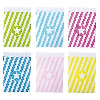 Candy Bag Jabadabado Klein 12pcs